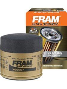 FRAM ph7317  oil filters