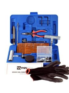 WYNNsky plug repair kits  motorcycle tires