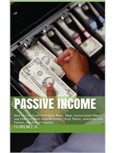 Dell-Kui podcast  passive incomes