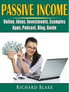 HSE Games podcast  passive incomes