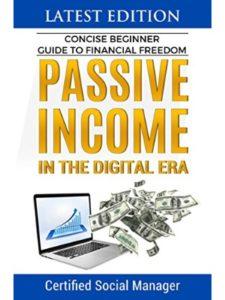 amazon podcast  passive incomes