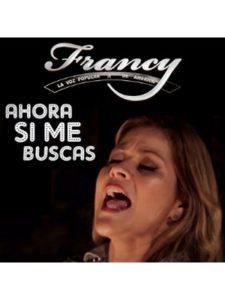 Francy La Voz Popular De America latin american music