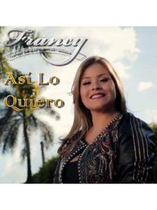 Francy La Voz Popular De América latin american music