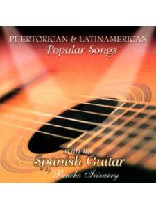 Jose Irizarry latin american music