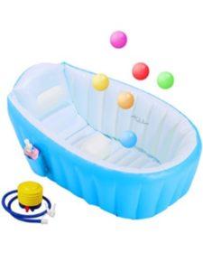 Biubee    portable baby bathtubs