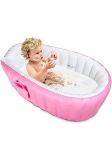 Topist    portable baby bathtubs