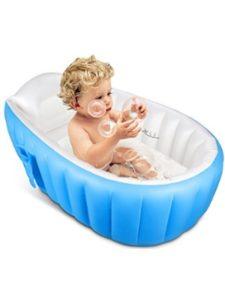 WM    portable baby bathtubs