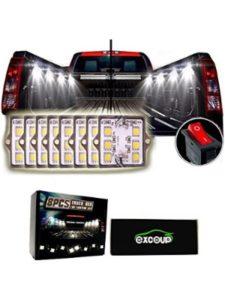 EXCOUP portable  trailer light kit