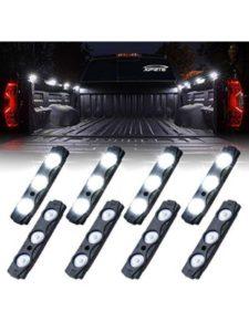 Xprite portable  trailer light kit