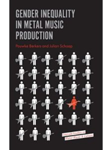 Emerald Publishing Limited production  metal musics