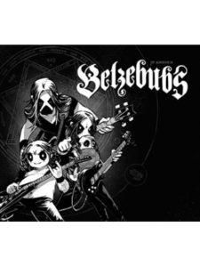 Top Shelf Productions production  metal musics