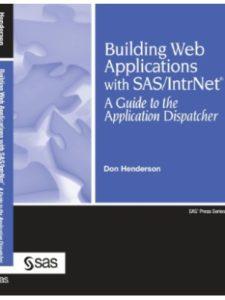 SAS Institute program  html editors