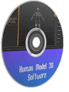 MakeHuman program mac  3d modelings