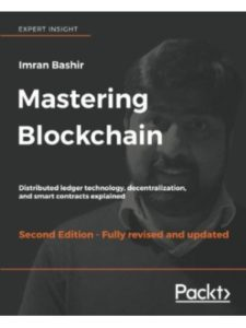 Packt Publishing - ebooks Account programming language  smart contracts