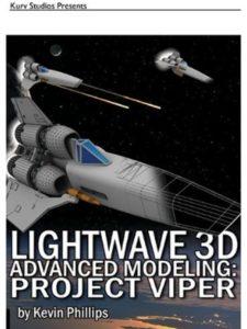 KURV studios 3d modeling