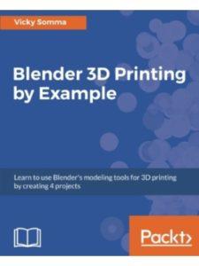 Packt Publishing 3d modeling