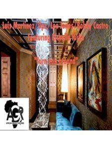 African Groove Records radio  bobby jone