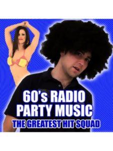 Bobby Jones Party Music radio  bobby jone