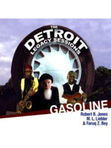 Detroit Radio Company Records radio  bobby jone