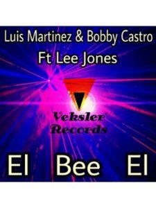 Veksler Records radio  bobby jone