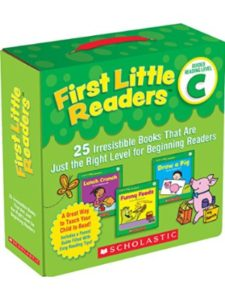 Scholastic Teaching Resources (Teaching Strategies) reading level  school stories