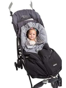 H.I.S. Juveniles Inc. - Manufacturer Accelerator recall  baby strollers