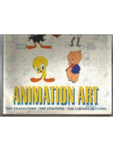 Barnes and Noble Books reference  character animations