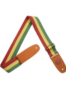 Amumu    reggae guitar straps