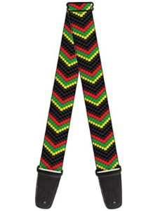 Buckle-Down Pet Products    reggae guitar straps