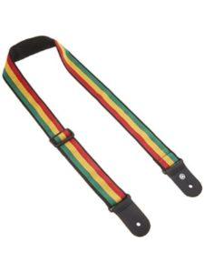 D'Addario &Co. Inc    reggae guitar straps