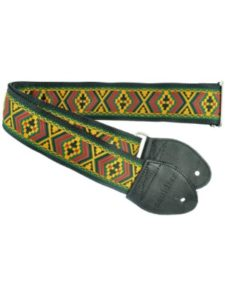 Goodship Inc.    reggae guitar straps