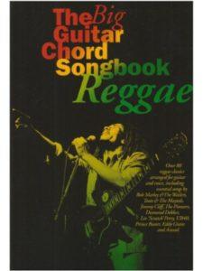 Omnibus Press    reggae guitars