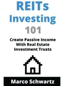 CreateSpace Independent Publishing Platform reit  passive incomes