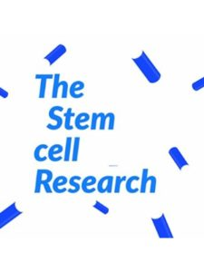 The Stem Cell Research metal music