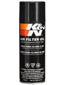 K&N Engineering review  oil filters