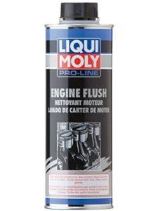 Liqui Moly rislone  engine flushes