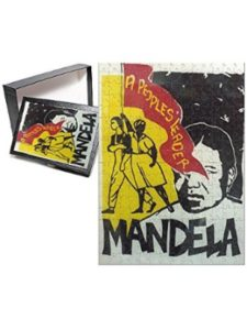 Auscape rugby world cup  nelson mandelas