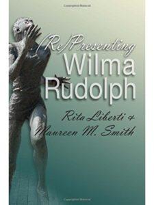 Syracuse University Press runner  wilma rudolphs