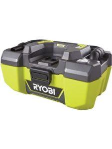 Ryobi wet dry vacuum cleaner