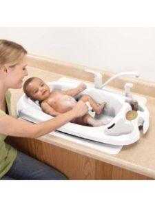 Safety 1st baby bathtub seat