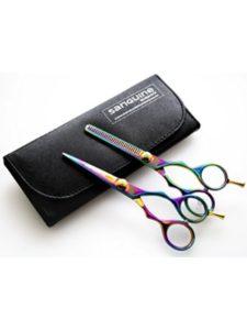 Sanguine Scissors mustache scissors