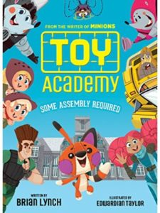 Scholastic Inc.    school assembly stories