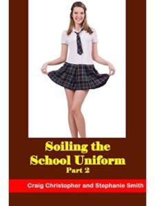 CC Taboo Publishing    school uniform stories