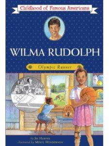 Rebound By Sagebrush wilma rudolph
