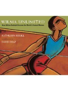 Turtleback Books wilma rudolph