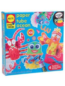 ALEX Toys seahorse  tissue papers