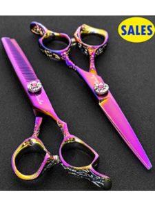 Chiulan shear sharpening  salons
