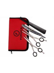 Forgica shear sharpening  salons