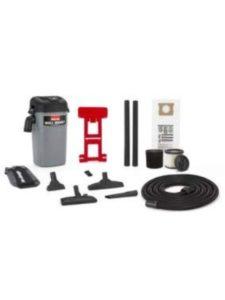 SHOP VAC CORP    shop vac hang up vacuums