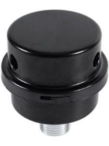 Acogedor silencer  oil filters